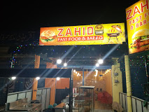 Zahid Fast Food and BBQ Restaurant