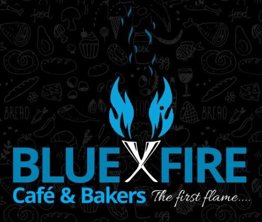 Blue Fire Cafe & Bakers